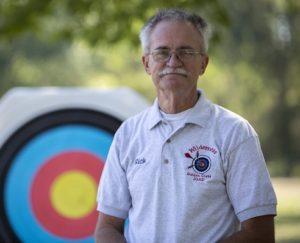 Rick- Level 3 NTS Coach