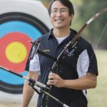 Larry ` Recurve Senior