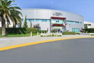 McClellan Confrence Center