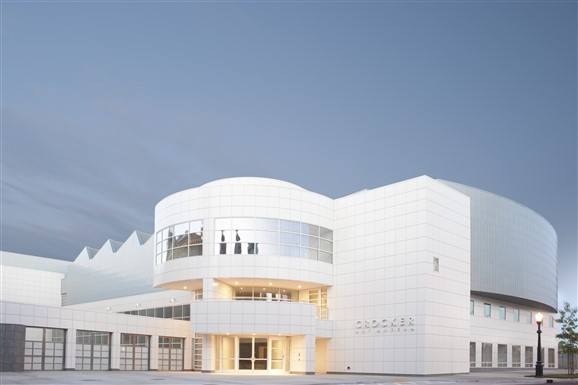 Crocker Art Museum: Boasting more than 15,000 pieces of art, the Crocker Art Museum is Sacramento's dose of high culture. The facility houses... More