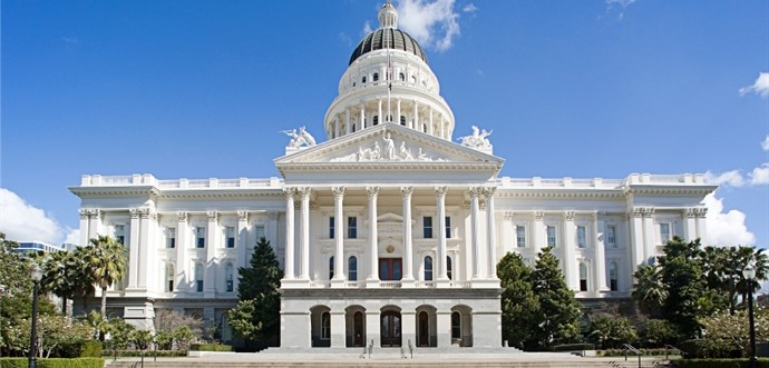 Capitol Park has been home to the California state government since 1869. In addition to being the state's seat of government... More